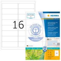 Herma 10825 öntapadós etikett címke