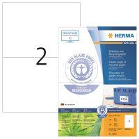 Herma 10832 öntapadós etikett címke