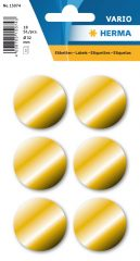 Herma 15074 öntapadó jelölő címke