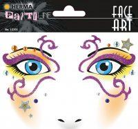 Herma Face Art No. 15301 öntapadó arc matrica