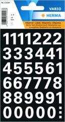 Herma 15558 öntapadó számmatrica