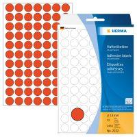 Herma 2232 öntapadó jelölő címke