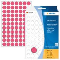 Herma 2236 öntapadó jelölő címke