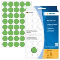 Herma 2255 öntapadó jelölő címke