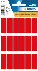 Herma 3652 kézzel írható öntapadó jelölő címke