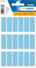 Herma 3653 kézzel írható öntapadó jelölő címke