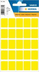 Herma 3661 kézzel írható öntapadó jelölő címke