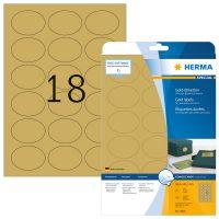 Herma 4106 öntapadós dekorációs címke