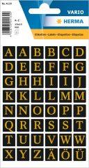 Herma 4130 öntapadó betűmatrica
