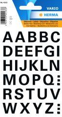 Herma 4163 öntapadó betűmatrica