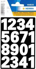 Herma 4170 öntapadó számmatrica