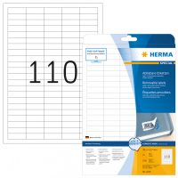 Herma 4210 öntapadós etikett címke