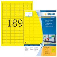 Herma 4237 öntapadós etikett címke