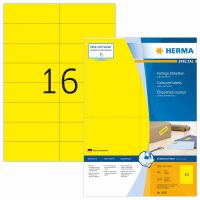 Herma 4256 öntapadós etikett címke