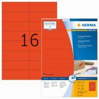Herma 4257 öntapadós etikett címke