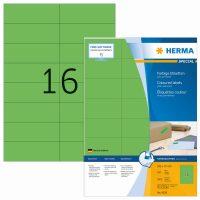 Herma 4259 öntapadós etikett címke