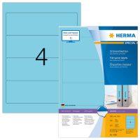 Herma 4298 iratrendező címke