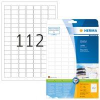 Herma 4334 nyomtatható öntapadós etikett címke