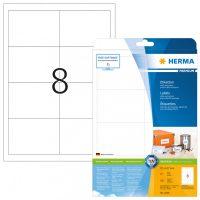 Herma 4359 nyomtatható öntapadós etikett címke