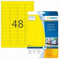 Herma 4366 öntapadós etikett címke