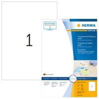 Herma 4376 öntapadós etikett címke