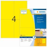 Herma 4396 öntapadós etikett címke