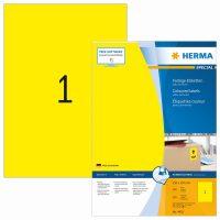 Herma 4401 öntapadós etikett címke