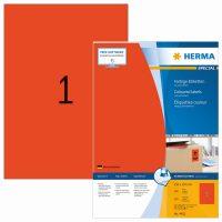 Herma 4402 öntapadós etikett címke