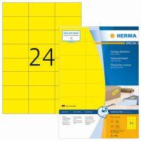 Herma 4406 öntapadós etikett címke