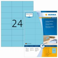 Herma 4408 öntapadós etikett címke