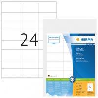 Herma 4414 nyomtatható öntapadós etikett címke