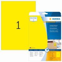 Herma 4421 öntapadós etikett címke