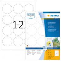Herma 4477 öntapadó etikett címke