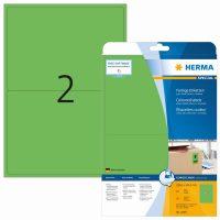 Herma 4499 öntapadós etikett címke