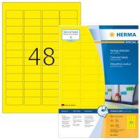 Herma 4544 öntapadós etikett címke