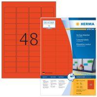 Herma 4545 öntapadós etikett címke