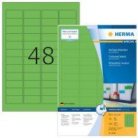 Herma 4549 öntapadós etikett címke