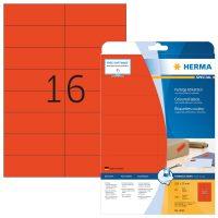 Herma 4552 öntapadós etikett címke
