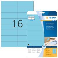 Herma 4553 öntapadós etikett címke