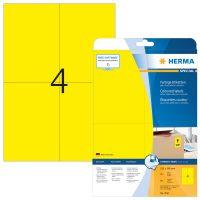 Herma 4561 öntapadós etikett címke