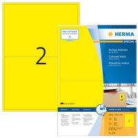 Herma 4565 öntapadós etikett címke
