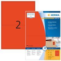 Herma 4567 öntapadós etikett címke