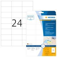 Herma 4685 öntapadós etikett címke