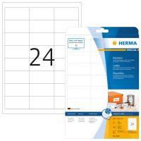 Herma 4820 öntapadós etikett címke