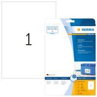 Herma 4824 öntapadós etikett címke