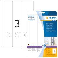 Herma 4831 iratrendező címke