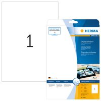 Herma 4909 öntapadós etikett címke