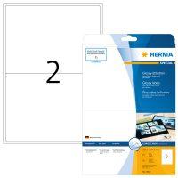 Herma 4915 öntapadós etikett címke