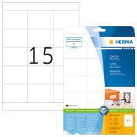 Herma 5055 nyomtatható öntapadós etikett címke