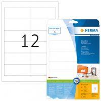 Herma 5056 nyomtatható öntapadós etikett címke